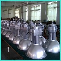 Wholesale W LED High Bay industrial light factory Lighting Lamp V years warranty White Warm White Different cover