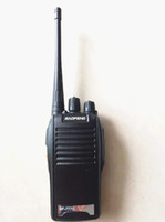 Wholesale BAOFENG BF S Handheld Walkie Talkie UHF MHz W CH Single Band Portable CB Radio S Two Way Radio