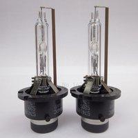 Wholesale NEW OSRAM D2S K HID xenon bulb Auto headlamp lights lighting for all CARS
