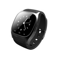 age play - M26 smart watches with bluetooth call play music pedometer anti lost remote camera notification sleep monitoring for Android mobile phone