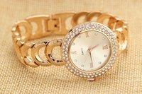 belt buckle types - DHL fashion and creative weave type steel band rhinestone case women s quartz watch