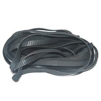 belt pitch - 5 Meters GT2 mm Pitch mm Wide Timing Belt Dedicated for D Printer