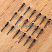 Wholesale 100 Pieces of Black Soft Tip Points For Soft Tip Darts Electronic Dart order lt no track