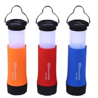 Wholesale NatureHike Camping Tent Lamp Lumens Emergency Portable Led Flashlights Outdoor Backpacking Torches Ultralight Designer Hot Sale