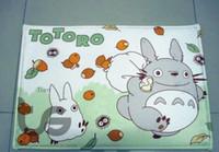 Wholesale Cartoon fat cat Mat CM type A simple style mat Non slip mats carpet mats Korean carpet mats doormat kitchen D08058