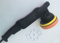 car polisher - car Dual Action Polisher mm or mm random orbital DA RUPES type w high quality with CE certification