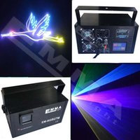 activate ad - Factory price mini watt rgb laser projector for Disco Dancing hall Club outdoor AD graphics