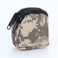 miniature golf - 20 Miniature Bag Wild Tactical Outdoor Sports Gym Military Camping Hiking Waist Bag Durable Waterproof Wallet Pouch