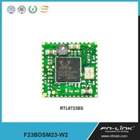 Wholesale Realtek rtl8723BS wireless module WIFI BT wireless module WiFi module SDIO