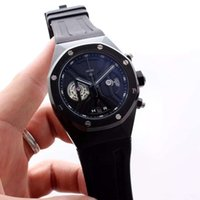 Wholesale Luxury Brand Rubber Strap Men Watches High Quality Casual Quartz Wristwatch
