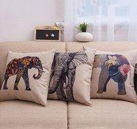 Cheap Cushion Best Elephant Cushion