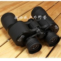 Wholesale High Powered Telescope HD Telescopes Camping Goods Black