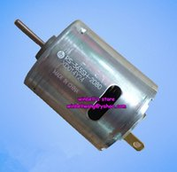 Wholesale Brand new and original Mabuchi DC motor V RS SH in stock