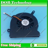 Wholesale Laptop CPU Cooling Fan for Fujitsu Amilo M7440 M7440G T5512S05HD PIN laptop fan