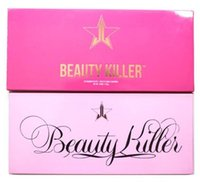 beauty store - IN Store Five Star Beauty Killer Eyeshadow Palette Colors Eye Shadow Makeup Cosmetics Highlight from janet Oval Brushes Anastasia
