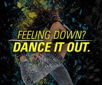 Wholesale Dance Workout Program For cize