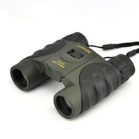 camper - New Multi Coated Bak4 x25 Binocular For Campers Hunters Sports Enthusiasts W2509A