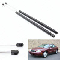 Wholesale For Mercury Sable Ford Taurus Front Hood Gas Charged Lift Supports Struts Prop Rod Arm Shocks