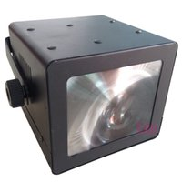 active moonflower - F5mm Sound Active led moonflower Full Color Mini Stage KTV DJ party Light
