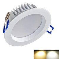 Wholesale IP44 inch W LED Recessed Mouting Downlight Epistar SMD Eaglerise Driver Years Warranty