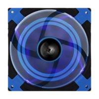 aerocool fan - Brand New Aerocool DS Case Cooling Fan mm Blue Edition PC Fan With Pin amp Pin Silence Fan Computer Fan mm
