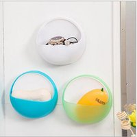 Wholesale Hot sell Cute Eggs Design Toothbrush Holder Suction Hooks Cups Organizer Bathroom Accessories Toothbrush Holder Cup Wall