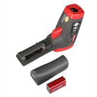 Wholesale UNI T UT301C UT C12 Infrared IR Thermometer Laser Temperature Gun Meter Range to degree to Fahrenheit Tester