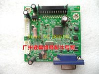 Wholesale TPVIEW T198W SW SW driver board G2681