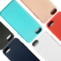 Wholesale iPhone7 TPU Cases For iPhone Plus Case s Plus Shockproof Drop Resistance Soft Cover Samsung Note7 S6 edge Gel Case