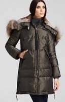 bear down jackets - Hot Sale Women s Down Jackets Women s Long Bear Parkas Jacket Down HIgh Quality