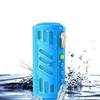 audio oem - 7years OEM experience w Super bass portable waterproof bluetooth speaker with mAh powerbank Quality Assured Most Popular