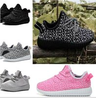 baby training shoes - 4 Color kids West Boost sneakers baby Boots Shoes Running Sports Shoes booties toddler shoes cheap Sneakers Training