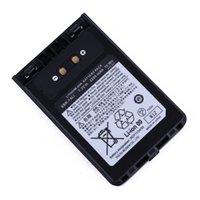 Wholesale Walkie Talkie Accessories SBR LI Yaesu V mAh Capacity Li ion Battery Pack for VX R DR GR FT DR FT DR Two way radio SBR LI