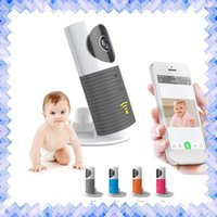 baby home safety - Child Safety Smart Home Wireless Baby Monitor Mini IP Wifi Camera Baby Monitors with Motion Detection Night Vision