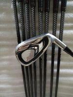 Wholesale Golf clubs XX10 MP900 Irons set PAS graphite shaft Regular flex XX10 Golf Irons come headcovers
