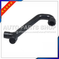 Wholesale auto parts NEW Engine Crankcase Breather Hose FOR MERCEDES BENZ