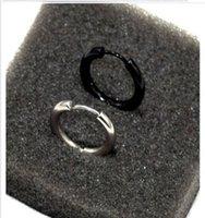 Wholesale Quan Zhilong gd same style earrings earrings ear hoop earrings Unisex material metal Support behalf of the consignor EK