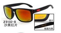 Wholesale 5pcs lotTop Authentic classic holbrook Sunglasses Men Women Polarized Sun Glass UV400 Polarized Sunglasses Designer Sunglasses