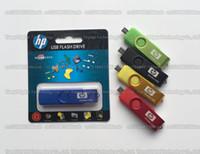 Wholesale 16GB GB GB GB GB HP OTG usb flash drive pendrive USB3 memory stick Mobile phone Tablet PC External storage disk