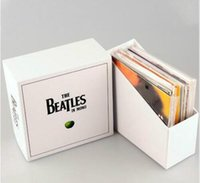 beatles box - Free Ship New The Beatles In Mono Box Set CD Full Box Set Limited Edition Factory Sealed