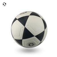 ball welding - Classic child Training Balls Football Size PVC Soccer welded Ball Football for childern school game