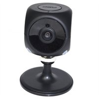 battery surveillance cameras - Mini Wi Fi P2P HD H Night Vision Wide Angle Battery Inside Surveillance Camera For Home Security D3477A