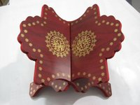 Wholesale Shipping special offer the Quran Islam Muslim Hui bookshelf mosque chanting essential supplies