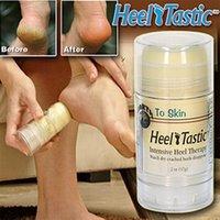 Wholesale 2016 Fashion Cracked Heel Tastic Foot Massage Cream Heels Repair Feet Repair Cream Care Beauty Saltos Dead Skin Moisturizing As Seen F745