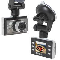 Wholesale 1 Inch car dvr recorder TFT LCD HD P Portable Mini Car DVR Support x Digital Zoom IR Night Vision Function