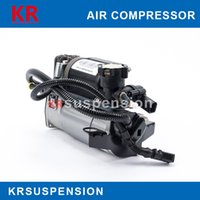 Wholesale KR New B0616007A OEM Quality Air Suspension Compressor Air Pump For Audi A6 C5 Allroad