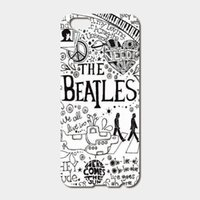 beatles iphone case - For iPhone S Plus SE S C S iPod Touch case Hard PC The Beatles Stylish Phone Cases