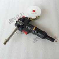 aluminum spool gun - MIG MAG Welding Torch Spool Gun NBC A Without Cable For Stainless Steel and Aluminum Welding
