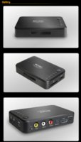 Wholesale Measy A1HD FULL HD P PLAYER MKV H HDMI USB HOST SPDIF SD Card reader