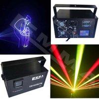 animation speed - High speed galvo scanner W RGB full color Animation laser light nm green analog modulation